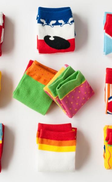 Tabi Socks for Supermama